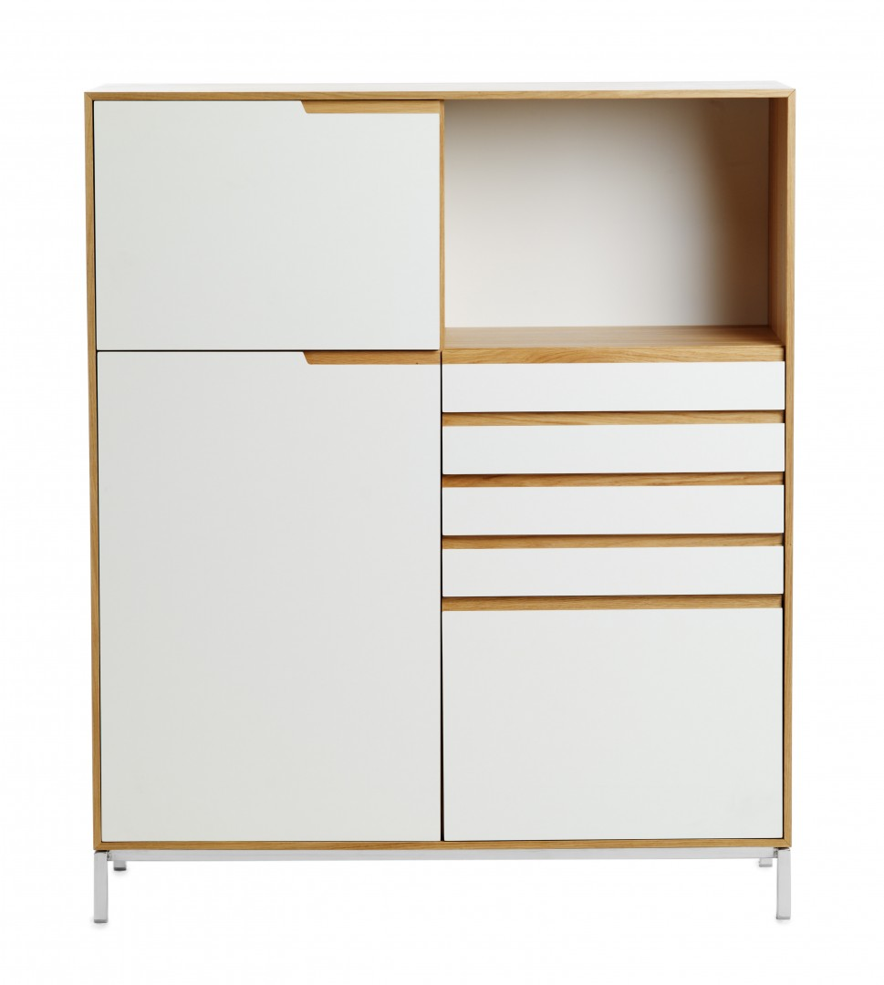 file zm low furniture unique product series lacquer side modern drawers white cabinet