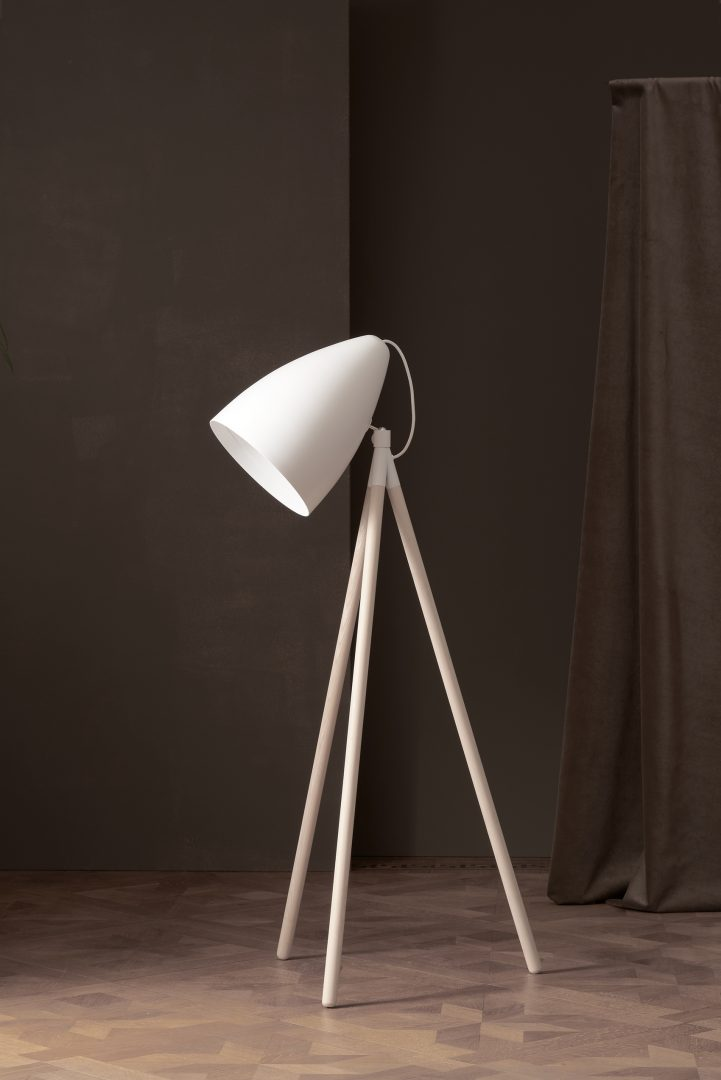 Orbit Floor Lamp G 228 Rsn 228 S